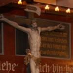 Ökumenische Taizé-Andacht am 19.11.2008