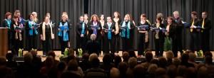 Konzert der Eschborner Chöre 22.03.2009