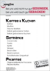 Angebot Eschenfest