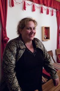 Judith Beyer - Theater im Lädchen