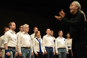 Main Voices United mit Thomas Schnabel