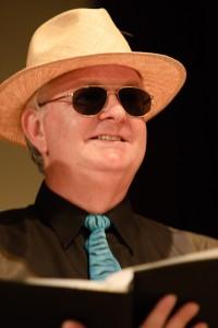 Mann mit Hut - immer gut ;-)