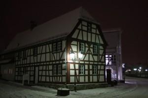 Winter Wonderland Eschborn