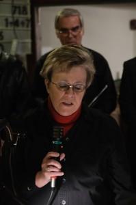 Anita Linder