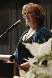 Edda Hoestermann