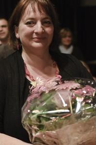 Bettina Kaspary