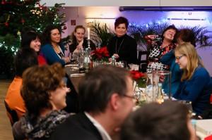"""Bei """"Weihnachten ist im Eimer"""" amüsierte sich jeder"""