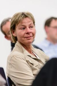 Songfire - Jahreshauptversammlung 2012 - Andrea Voigt (Alt)