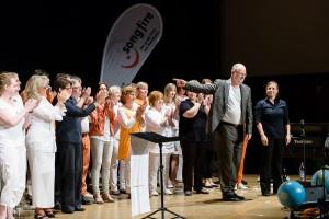 """Gelungener Abschluss des """"So und So""""-Konzerts am 29.6.2014"""